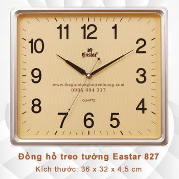 Đồng hồ Treo tường Eastar 827