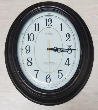 Đồng hồ Citizen La Mer Vỏ Gỗ Hình Oval – Máy SKP - Mã số: 581